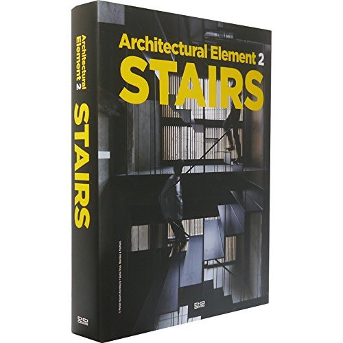 ARCHITECTURAL ELEMENT 2 STAIRS