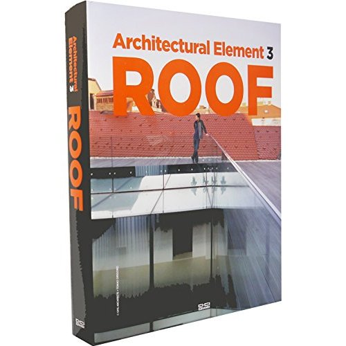 ARCHITECTURAL ELEMENT 3 ROOF
