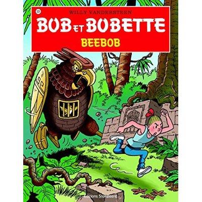 BOB ET BOBETTE 329 BOB L'ENCHANTEUR