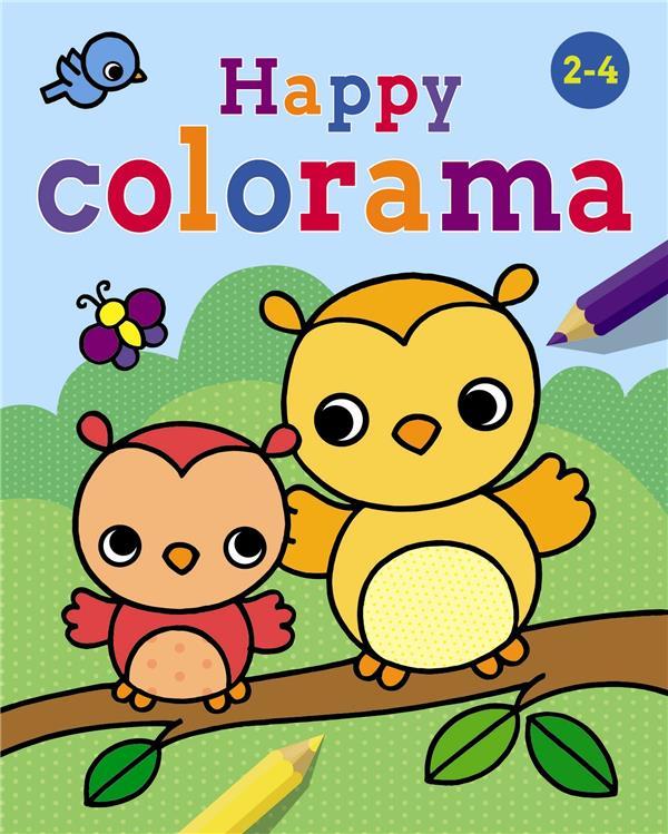 HAPPY COLORAMA