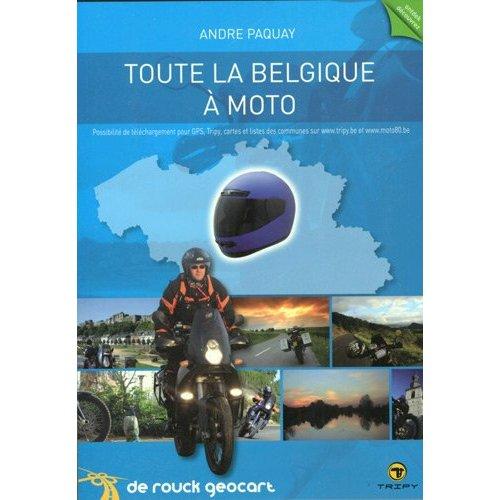 475 MOTOR TOUT LA BELGIQUE I