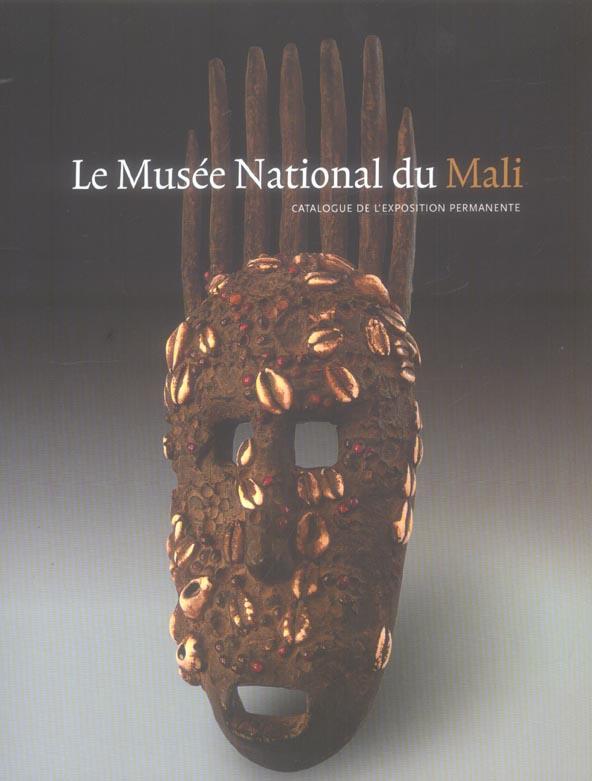 MUSEE NATIONAL DU MALI