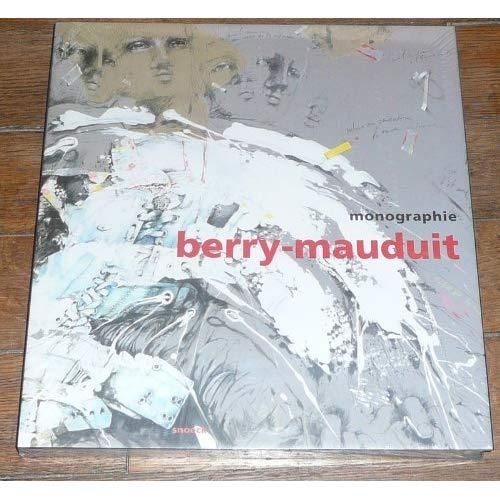 CHANTAL BERRY MAUDUIT