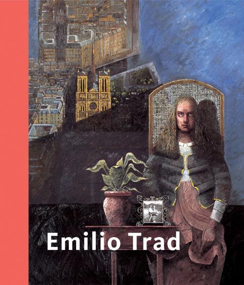 EMILIO TRAD ED. FRANCAIS-ANGLAIS