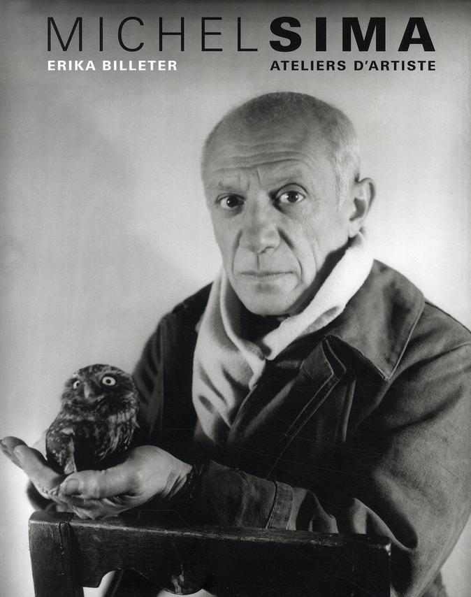 MICHEL SIMA - ATELIER D'ARTISTES