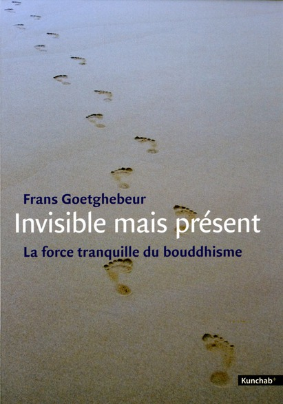 INVISIBLE MAIS PRESENT
