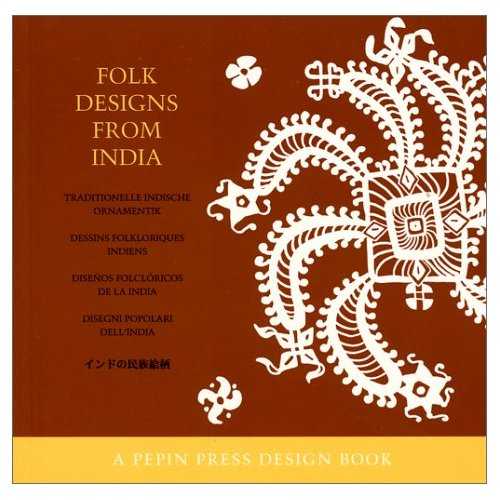 FOLK DESIGNS FROM INDIA