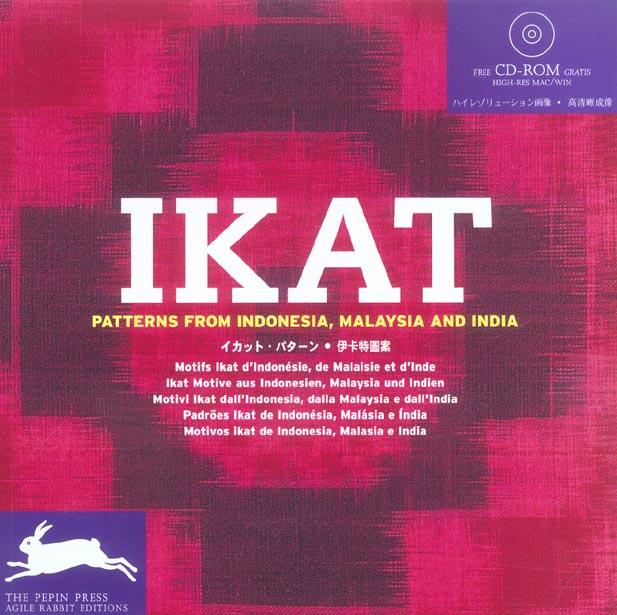 IKAT (LIVRE+CD-ROM)