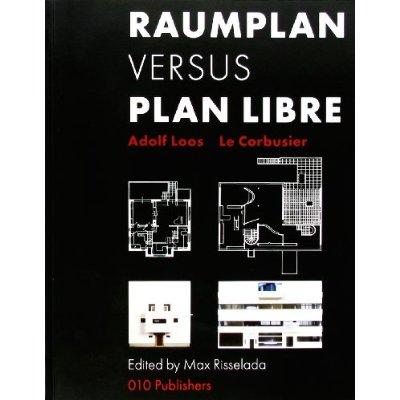 RAUMPLAN VS PLAN LIBRE
