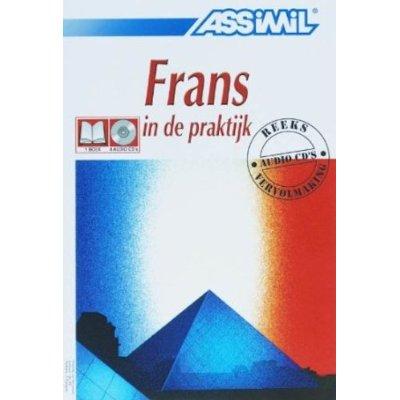 PACK CD FRANS IN DE PRAKTIJK