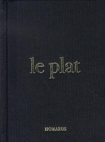 LE PLAT
