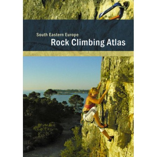**SOUTH EASTERN EUROPE***ROCK CLIMBING ATLAS