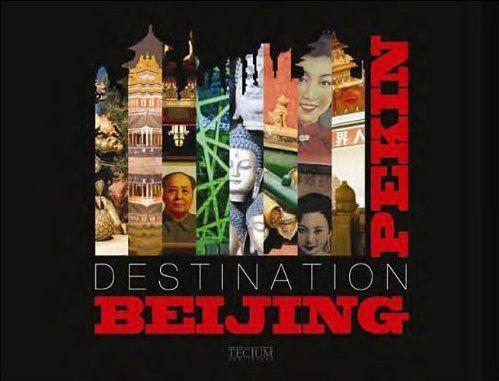 DESTINATION BEIJING PEKIN