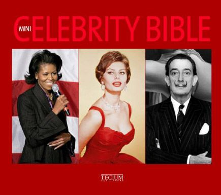 CELEBRITY BIBLE