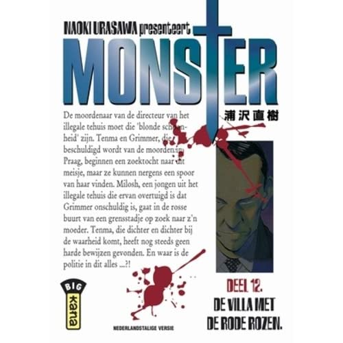 MONSTER DEEL 12