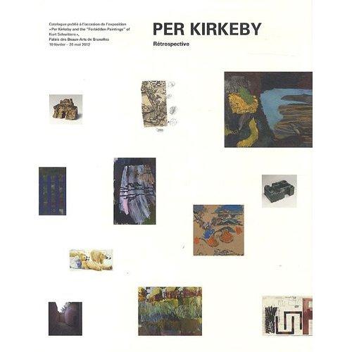 PER KIRKEBY - RETROSPECTIVE