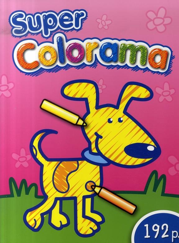 ROSE-SUPER COLORAMA