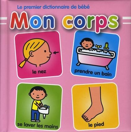 CORPS (MON) PETIT FORMAT