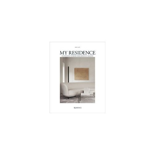 MY RESIDENCE - ISSUE 2018