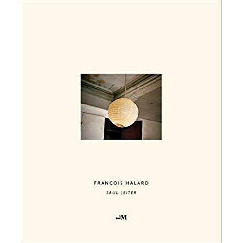 FRANCOIS HALARD SAUL LEITER (SECOND EDITION) /ANGLAIS