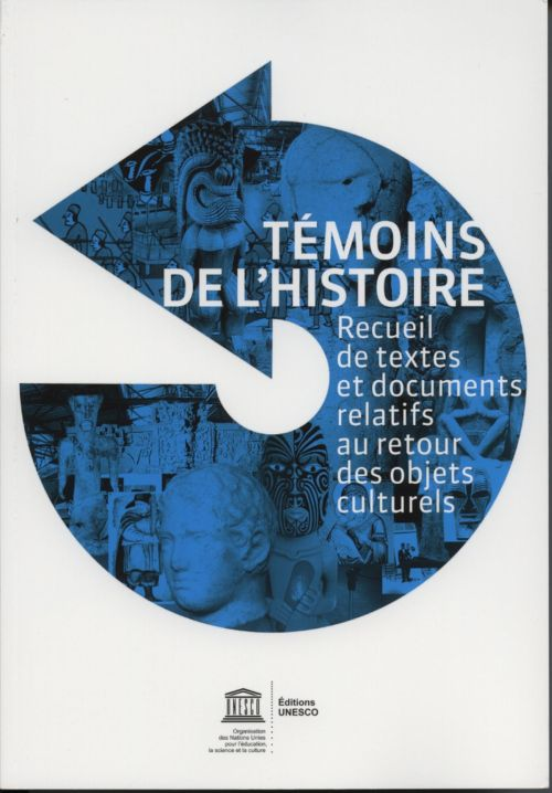 TEMOINS DE L'HISTOIRE