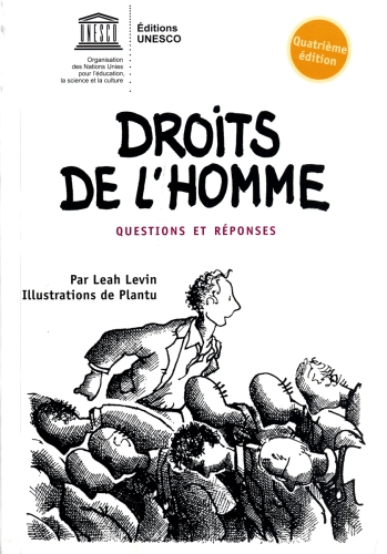 DROITS DE L'HOMME : QUESTIONS ET REPONSES