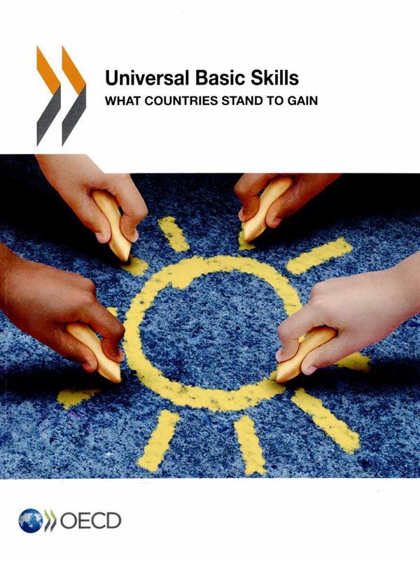 UNIVERSAL BASIC SKILLS - WHAT COUNTRIES STAND TO GAIN