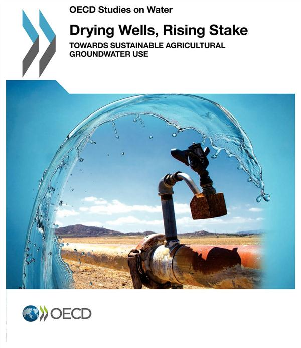 DRYING WELLS, RISING STAKES - TOWARDS SUSTAINABLE AGRICULTURAL GTOUNDWATER USE
