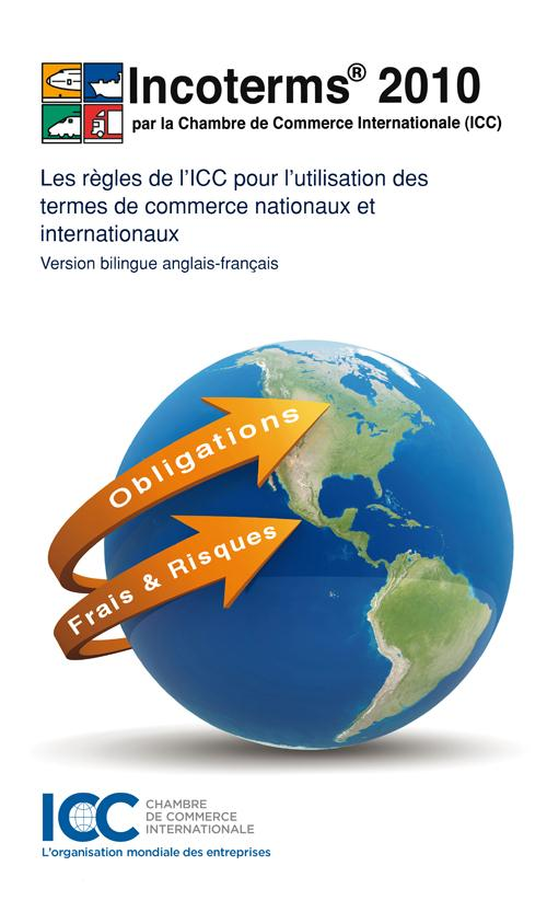 INCOTERMS  2010 - BILINGUAL
