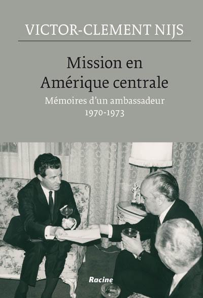 MISSION EN AMERIQUE CENTRALE