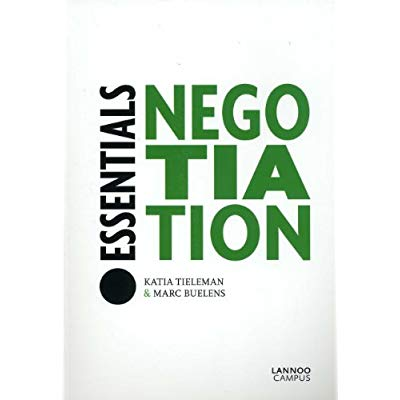 ESSENTIALS - NEGOTIATION