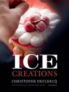 ICECREATIONS (E-BOEK - EPUB-FORMAAT)