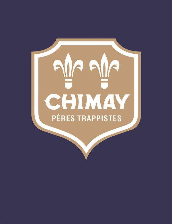 CHIMAY : PERES TRAPPISTES