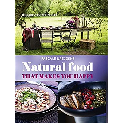 NATURAL FOOD THAT MAKES YOU HAPPY /ANGLAIS
