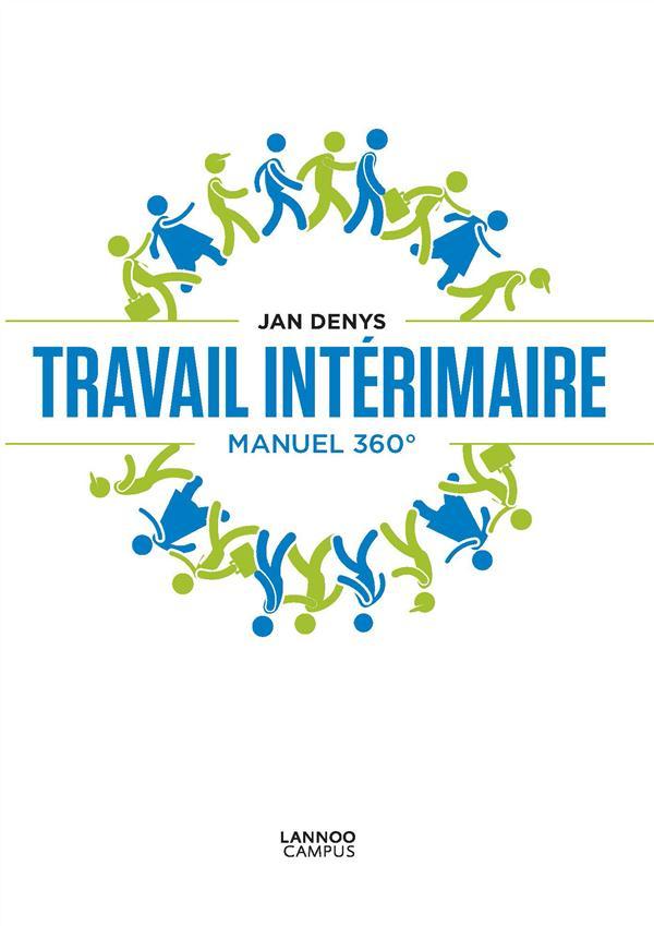 TRAVAIL INTERIMAIRE ; MANUEL 360A