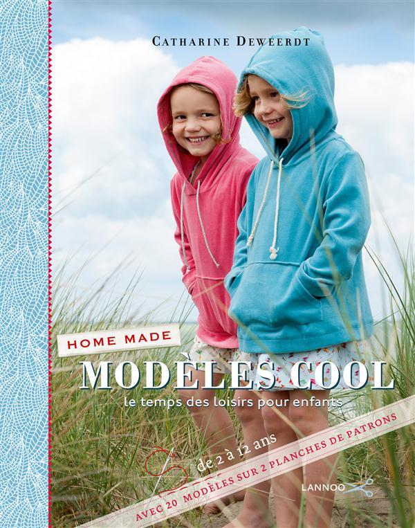 MODELES COOL POUR ENFANTS