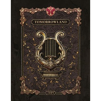 TOMORROWLAND - MELODIA 3D /ANGLAIS
