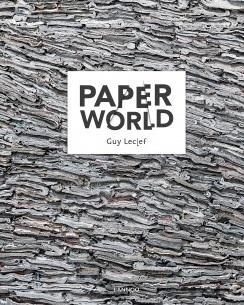 PAPER WORLD : GUY LECLEF