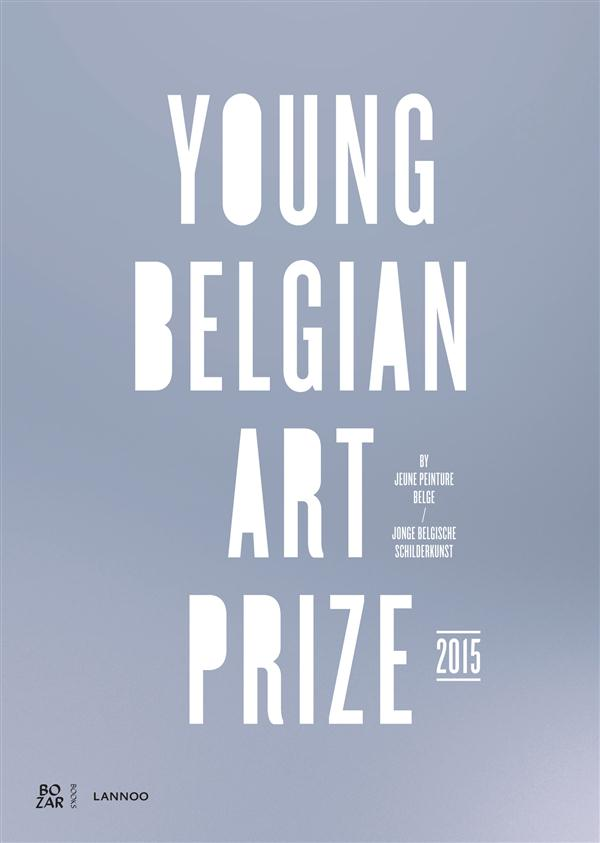 YOUNG BELGIAN ART PRIZE