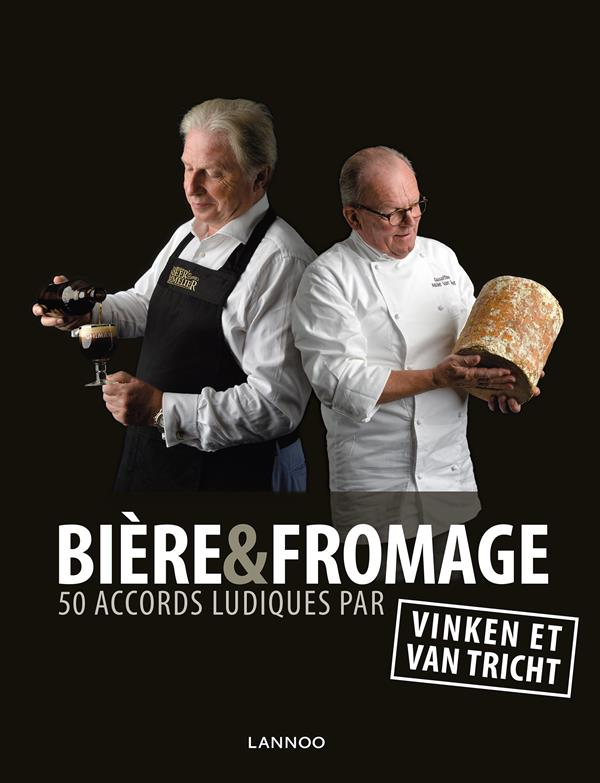 BIERE & FROMAGE : 50 ACCORDS LUDIQUES