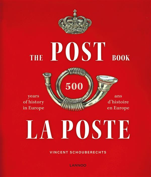 THE POST BOOK, LA POSTE