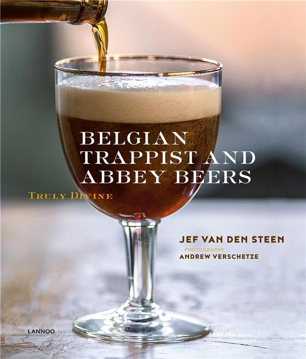 BELGIAN ABBEY BEERS /ANGLAIS