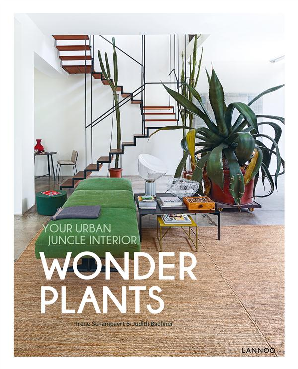 WONDERPLANTS /ANGLAIS
