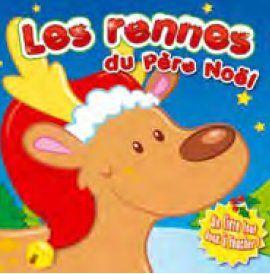RENNES DE PERE NOEL (LES)