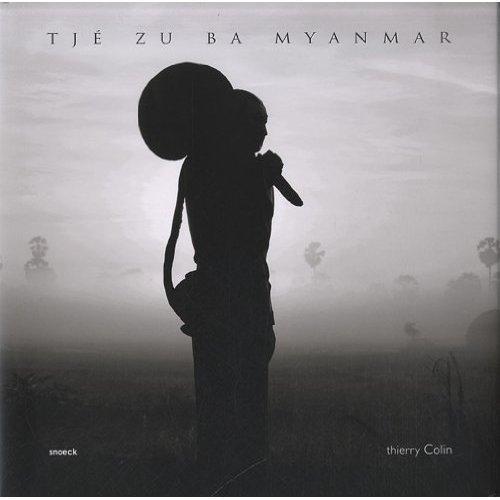 TJE ZU BA MYANMAR - MERCI MYANMAR