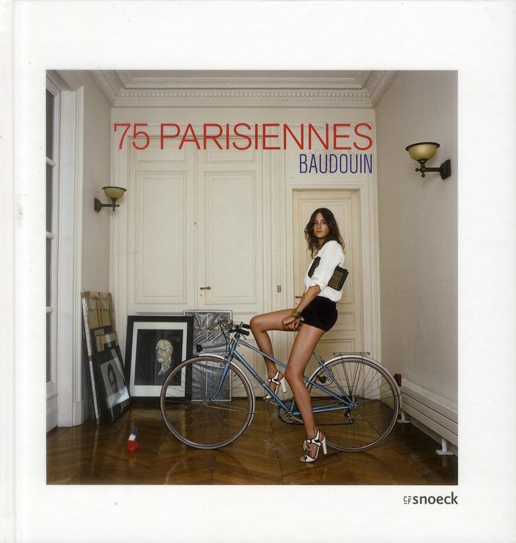 75 PARISIENNES