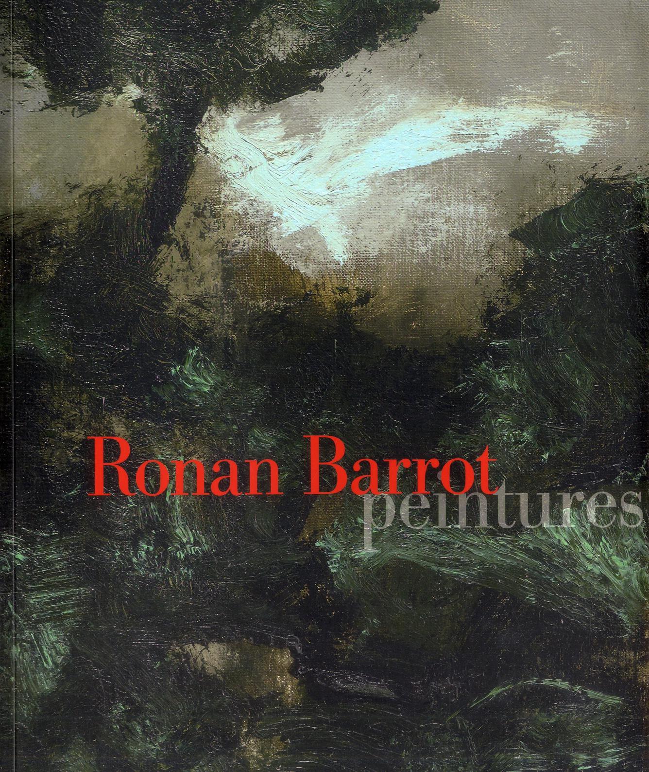 ESCANDE (L') - RONAN BARROT PEINTURES