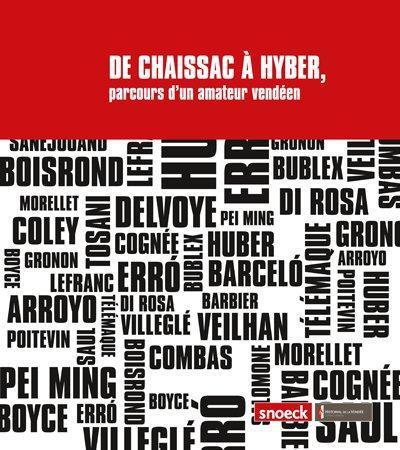 DE CHAISSAC A HYBER
