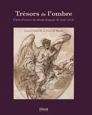 TRESORS DE L'OMBRE
