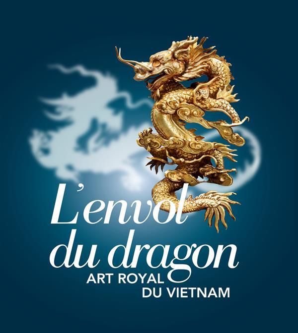 ENVOL DU DRAGON  (L') - ART ORIENTAL DU VIETNAM
